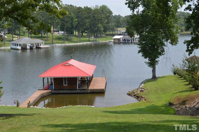 205 Our Place Drive, Semora, NC 27343 (#2397803) :: RE/MAX Real Estate Service