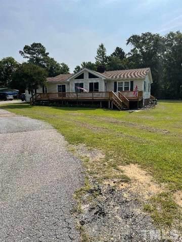 939 Thompson Road, Four Oaks, NC 27524 (#2397805) :: RE/MAX Real Estate Service