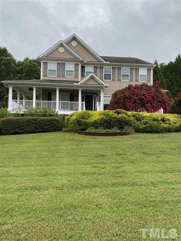 407 Challenge Road, Raleigh, NC 27603 (#2397815) :: Triangle Just Listed