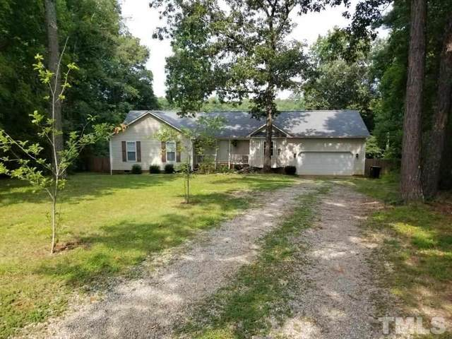 424 Loblolly Circle, Clayton, NC 27520 (#2397839) :: The Beth Hines Team