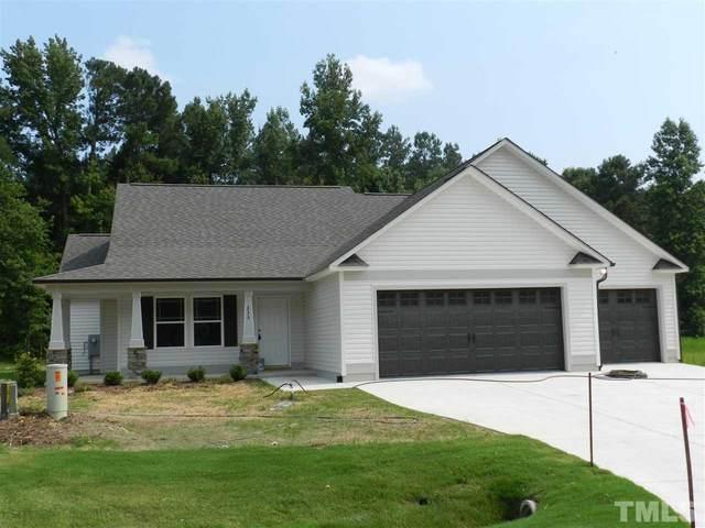 235 Caleb Acres Lane, Smithfield, NC 27577 (#2397855) :: The Beth Hines Team