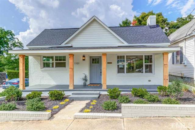1101 East Lane Street, Raleigh, NC 27601 (#2397886) :: Raleigh Cary Realty