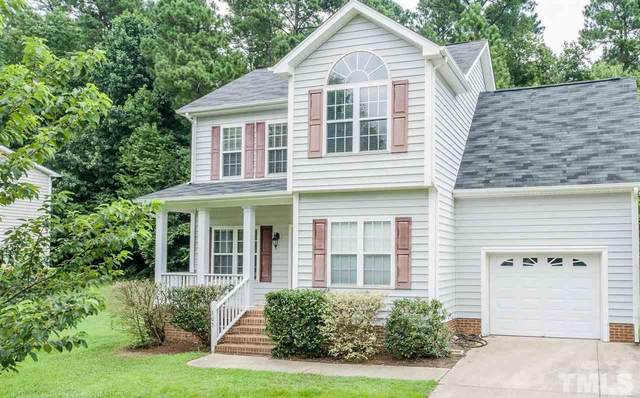 305 Amaryllis Way, Wake Forest, NC 27587 (#2397888) :: The Jim Allen Group