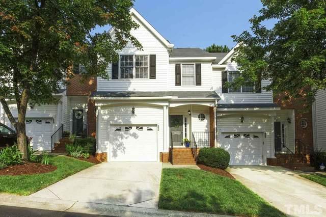 5508 Cottonrose Lane, Raleigh, NC 27606 (#2397899) :: Spotlight Realty