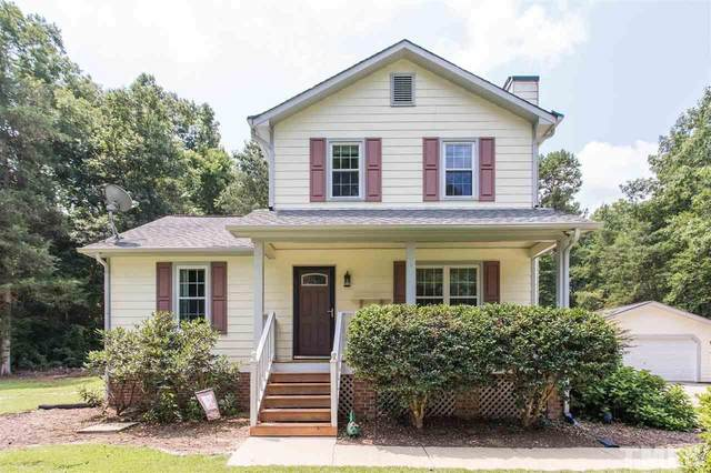 7808 River Dare Avenue, Youngsville, NC 27596 (#2397903) :: Realty One Group Greener Side