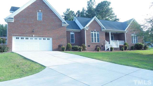 32 Valley Way, Henderson, NC 27536 (#2397911) :: Realty One Group Greener Side