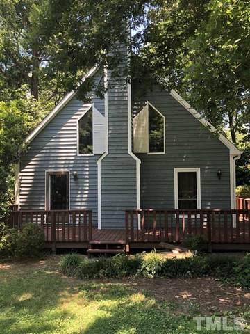 3814 Zenith Place, Durham, NC 27705 (#2397919) :: Rachel Kendall Team