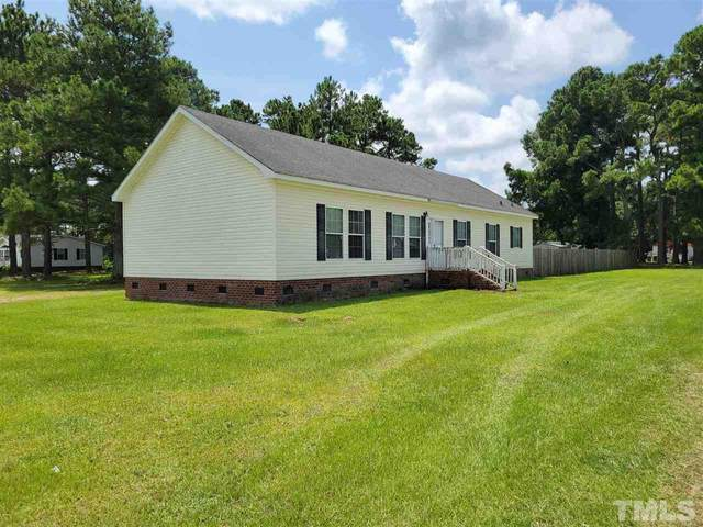 115 Hines Drive, Goldsboro, NC 27534 (#2397923) :: The Beth Hines Team