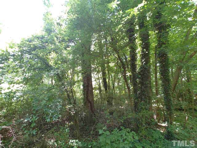 706 Millbrook Avenue, Durham, NC 27707 (#2397925) :: Log Pond Realty