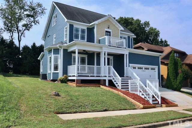 1817 Old Fields Boulevard, Haw River, NC 27258 (#2397932) :: Southern Realty Group