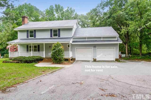 122 Lynnwood Estates Drive, Knightdale, NC 27545 (#2397941) :: Bright Ideas Realty
