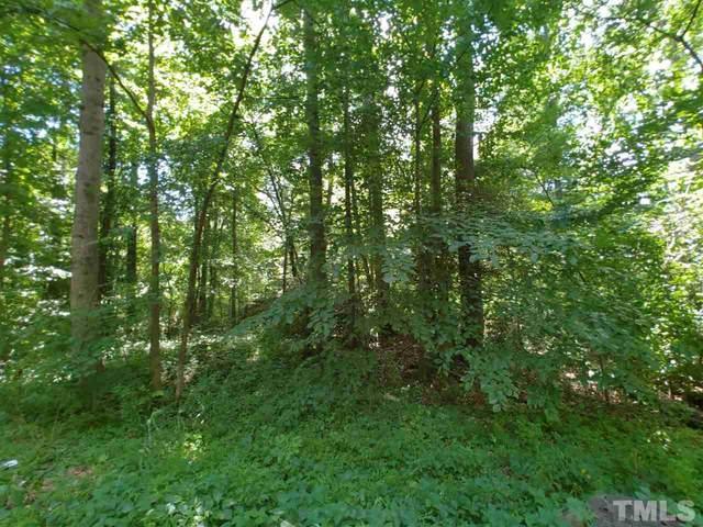806 Millbrook Avenue, Durham, NC 27707 (#2397945) :: Log Pond Realty