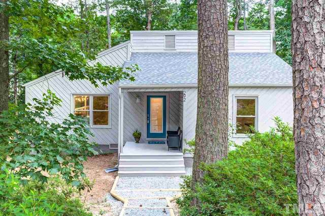 292 High Meadow Drive, Cary, NC 27511 (#2397946) :: Bright Ideas Realty