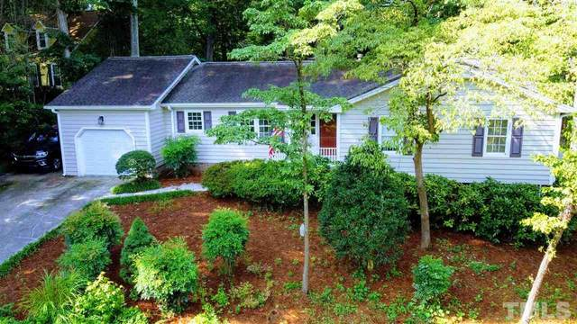 304 Danforth Court, Raleigh, NC 27615 (#2397969) :: The Beth Hines Team