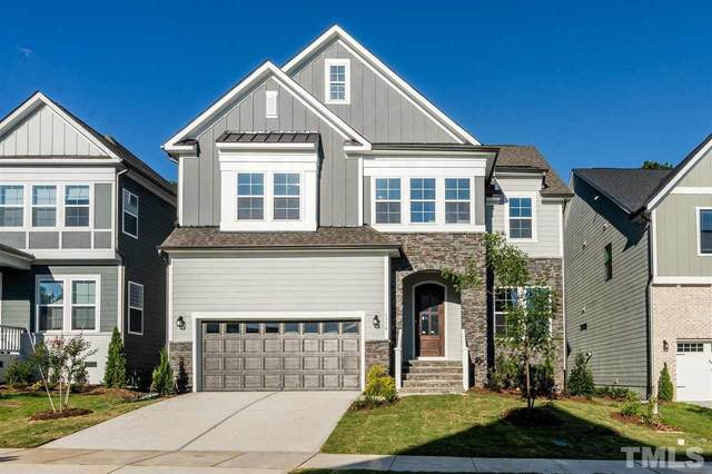 1105 Village View Lane #105, Cary, NC 27519 (#2397970) :: Realty One Group Greener Side