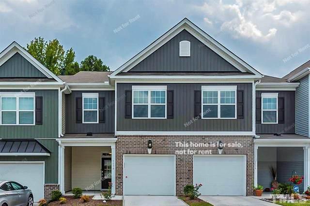 1036 Brightskies Street, Morrisville, NC 27560 (#2397979) :: Realty One Group Greener Side