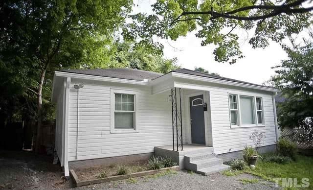 102 Caldwell Street, Chapel Hill, NC 27516 (#2397991) :: Bright Ideas Realty