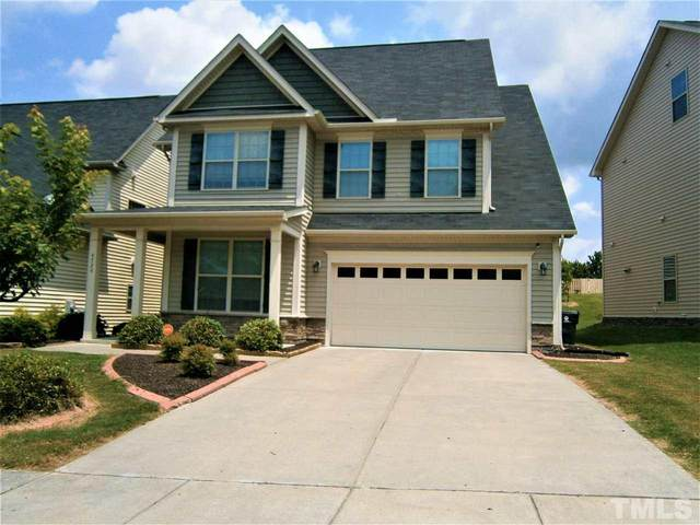 4724 Smarty Jones Drive, Knightdale, NC 27545 (#2398003) :: The Beth Hines Team