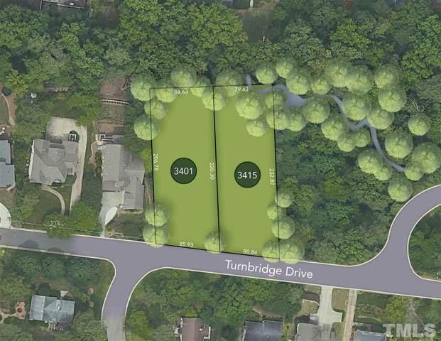 3415 Turnbridge Drive, Raleigh, NC 27609 (#2398006) :: The Beth Hines Team