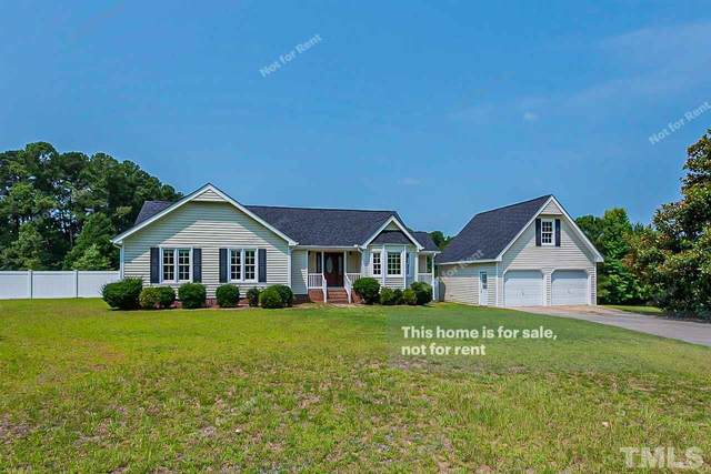 601 Canady Court, Willow Spring(s), NC 27592 (#2398014) :: The Beth Hines Team