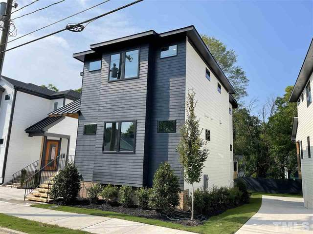 2007 Angier Avenue, Durham, NC 27703 (#2398038) :: Realty One Group Greener Side