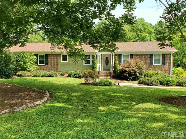 1721 Nc 42 Highway, Willow Spring(s), NC 27592 (#2398047) :: Realty One Group Greener Side