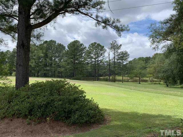 0 Sauls Road, Raleigh, NC 27603 (#2398071) :: Realty One Group Greener Side