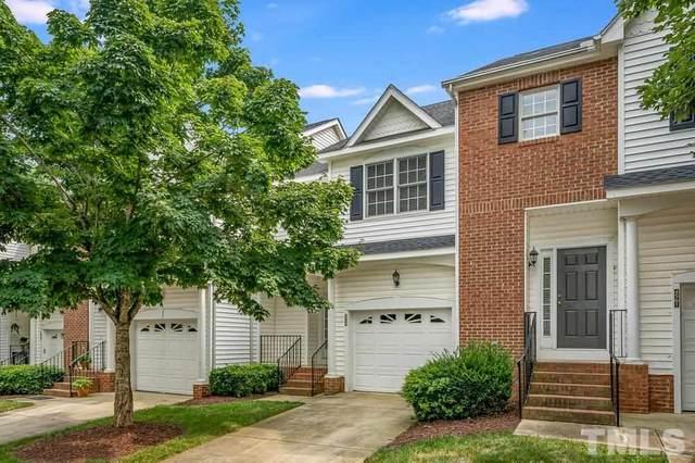 4559 Treerose Way, Raleigh, NC 27606 (#2398075) :: Spotlight Realty