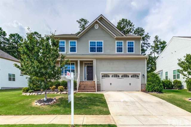 601 Prince Drive, Holly Springs, NC 27540 (#2398097) :: The Results Team, LLC
