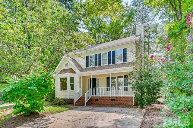 2201 Pauls Penny Lane, Raleigh, NC 27603 (#2398129) :: Realty One Group Greener Side