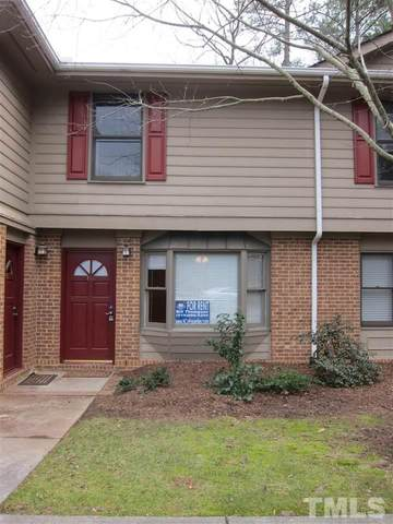 116 Old Cooper Square Na, Chapel Hill, NC 27517 (#2398131) :: Marti Hampton Team brokered by eXp Realty