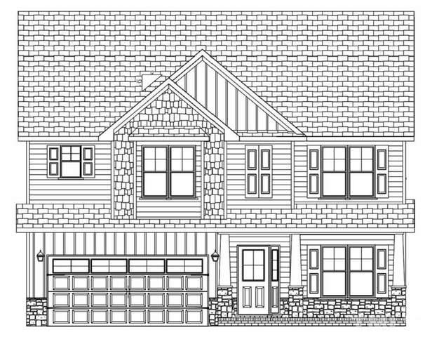 32 Tailwind Lane, Smithfield, NC 27577 (MLS #2398135) :: EXIT Realty Preferred