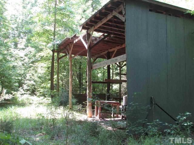 John Lane Road, Bear Creek, NC 27207 (#2398152) :: Scott Korbin Team