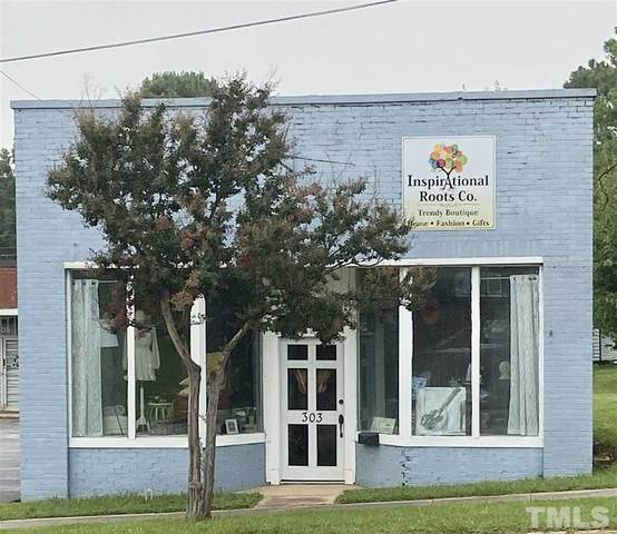 301 W Harden Street, Graham, NC 27253 (#2398153) :: Kim Mann Team