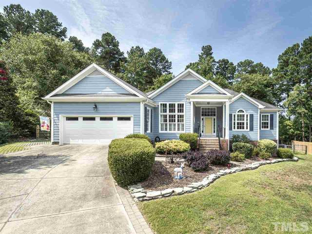 121 Canadian Court, Durham, NC 27713 (#2398159) :: The Results Team, LLC