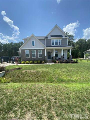 2313 Water Front Drive, Willow Spring(s), NC 27592 (#2398203) :: Kim Mann Team