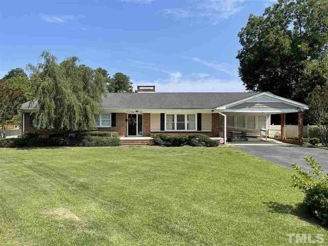 122 Fairfield Circle, Dunn, NC 28334 (#2398206) :: Kim Mann Team