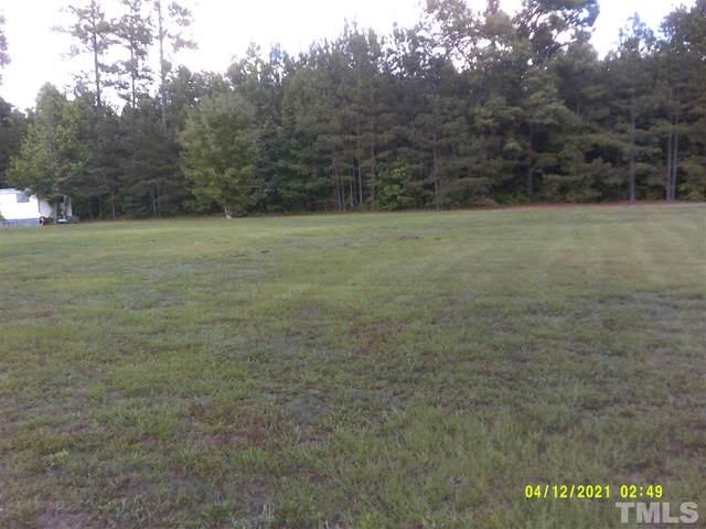 29 E And J Lane, Middleburg, NC 27556 (#2398216) :: Scott Korbin Team