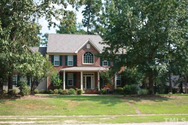 921 Elbridge Drive, Raleigh, NC 27603 (#2398224) :: Kim Mann Team