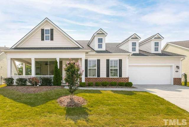 1507 Anthology Drive, Durham, NC 27519 (#2398231) :: Bright Ideas Realty