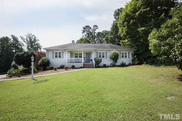 801 Lake Boone Trail, Raleigh, NC 27607 (#2398240) :: Dogwood Properties