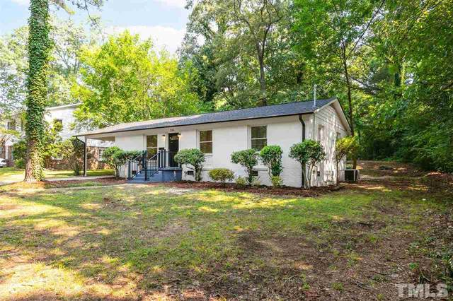 716 W Carver Street, Durham, NC 27704 (#2398250) :: The Perry Group