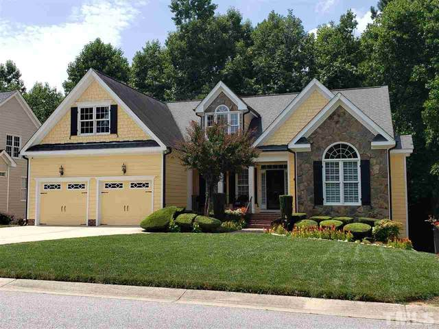 62 Middlecrest Way, Clayton, NC 27527 (#2398254) :: Marti Hampton Team brokered by eXp Realty