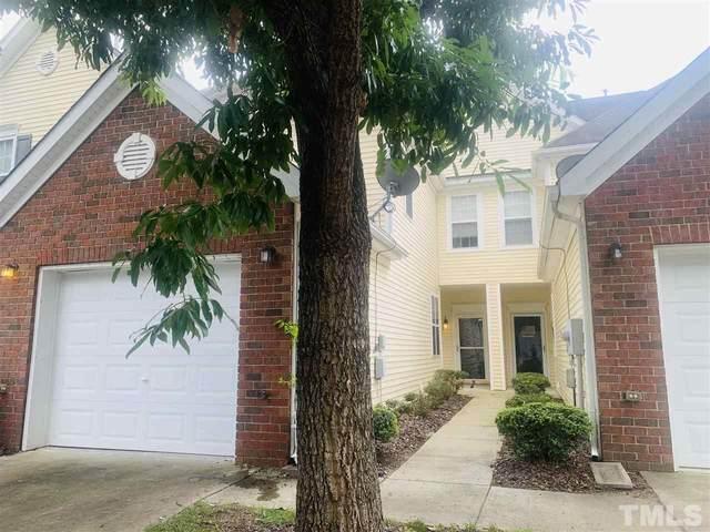 2606 Forest Shadows Lane, Raleigh, NC 27614 (#2398260) :: Kim Mann Team