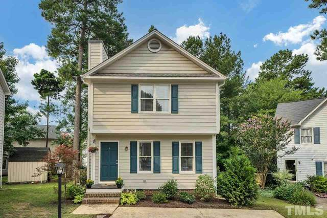 3616 Abercromby Drive, Durham, NC 27713 (#2398262) :: Triangle Just Listed