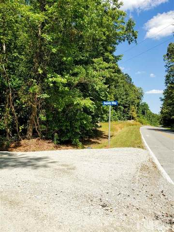 Lot 3 Sepelo Way, Efland, NC 27243 (MLS #2398280) :: The Oceanaire Realty