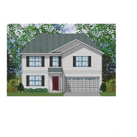 1113 Sumter Point Way Lot 442, Knightdale, NC 27545 (#2398284) :: Marti Hampton Team brokered by eXp Realty