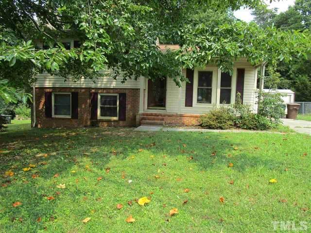 6 Falconridge Drive, Greensboro, NC 27405 (#2398285) :: The Jim Allen Group