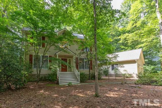 114 Braswell Road, Chapel Hill, NC 27516 (#2398294) :: The Results Team, LLC