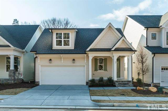 167 Monteith Drive Lt#2200, Chapel Hill, NC 27516 (MLS #2398297) :: EXIT Realty Preferred